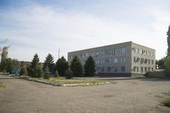 διοικητές Krasny Kut στοκ φωτογραφία με δικαίωμα ελεύθερης χρήσης