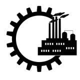Διοικητικά εικονίδια εφαρμοσμένης μηχανικής καθορισμένα Στοκ Εικόνες