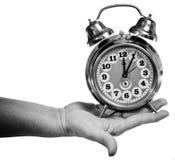 διοικητικός χρόνος έννοι&alph Στοκ φωτογραφία με δικαίωμα ελεύθερης χρήσης