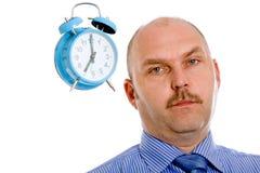 διοικητικός χρόνος Στοκ εικόνες με δικαίωμα ελεύθερης χρήσης