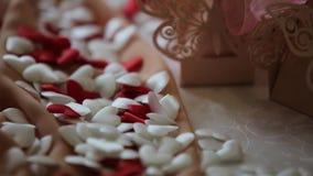 Διορισμοί γαμήλιων πινάκων φιλμ μικρού μήκους