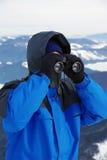 διοφθαλμικό να φανεί του Στοκ φωτογραφία με δικαίωμα ελεύθερης χρήσης