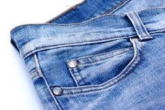 διπλή τσέπη Στοκ εικόνα με δικαίωμα ελεύθερης χρήσης