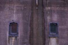 Διπλοί λιμένες Στοκ Φωτογραφίες
