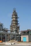 διυλιστήριο πετρελαίο&up Στοκ φωτογραφία με δικαίωμα ελεύθερης χρήσης