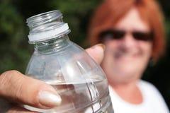 διψασμένος Στοκ εικόνα με δικαίωμα ελεύθερης χρήσης
