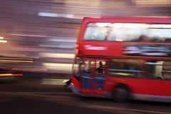 διόροφο λεωφορείο Στοκ φωτογραφίες με δικαίωμα ελεύθερης χρήσης