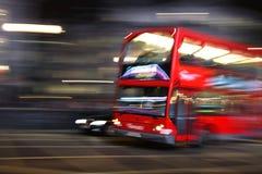 διόροφο λεωφορείο Στοκ Εικόνες