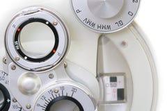 δοκιμή θέας συσκευών Στοκ Εικόνες