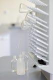 Δοκιμή-σωλήνες, χημικό εργαστήριο Στοκ φωτογραφίες με δικαίωμα ελεύθερης χρήσης