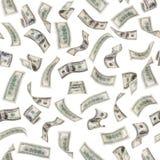 Δολάρια Στοκ εικόνες με δικαίωμα ελεύθερης χρήσης
