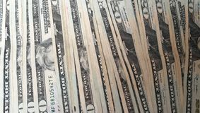 Δολάριο americain Στοκ Φωτογραφία