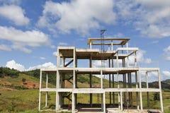 Δομές κτηρίου στοκ εικόνες
