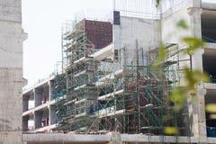 Δομές κτηρίου στοκ φωτογραφία