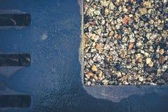 Δομές στο πάτωμα Στοκ εικόνες με δικαίωμα ελεύθερης χρήσης
