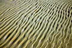 δομή άμμου λεπτομέρειας Στοκ φωτογραφία με δικαίωμα ελεύθερης χρήσης