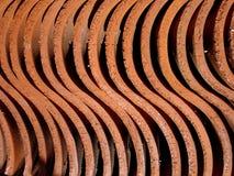 δομή αργίλου Στοκ φωτογραφία με δικαίωμα ελεύθερης χρήσης
