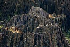 Δομή βράχων Στοκ Φωτογραφίες