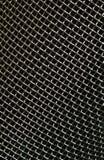 δομή μετάλλων Στοκ Φωτογραφία