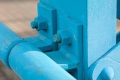 Δομή μετάλλων Στοκ εικόνες με δικαίωμα ελεύθερης χρήσης
