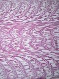 Δομή μυών των ψαριών Στοκ Εικόνα