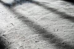 Δομή πάγου στοκ εικόνες