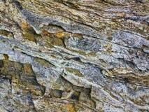 δομή πετρών Στοκ Φωτογραφίες