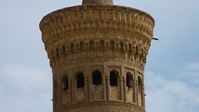Δομή πύργων με την επιφυλακή απόθεμα βίντεο