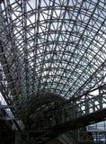 δομή χάλυβα Στοκ φωτογραφίες με δικαίωμα ελεύθερης χρήσης