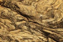 Δομή ψαμμίτη που διαμορφώνεται από erosian Στοκ Εικόνες