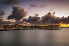 Δομινικανή Δημοκρατία ΚΑΠ Cana Στοκ εικόνες με δικαίωμα ελεύθερης χρήσης