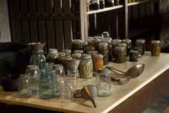 δονητής κουζινών Στοκ εικόνα με δικαίωμα ελεύθερης χρήσης
