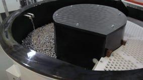Δονητική μηχανή λήξης φιλμ μικρού μήκους