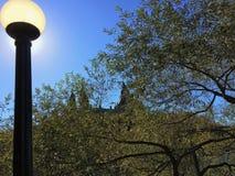 Δονούμενα χρώματα πτώσης Στοκ φωτογραφία με δικαίωμα ελεύθερης χρήσης