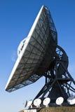 Δορυφόροι επικοινωνίας σε Burum, Κάτω Χώρες Στοκ εικόνες με δικαίωμα ελεύθερης χρήσης
