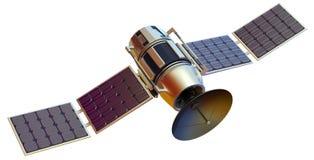 Δορυφόρος Στοκ φωτογραφία με δικαίωμα ελεύθερης χρήσης