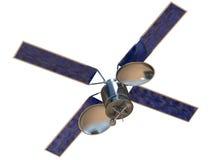 δορυφόρος απεικόνιση αποθεμάτων