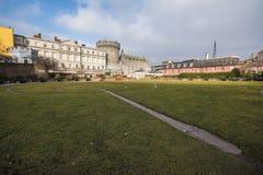 Δουβλίνο Castle - Δουβλίνο - Ιρλανδία Στοκ Εικόνες