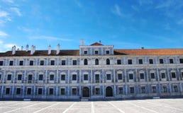 Δουκικό παλάτι Vicosa Vila, Πορτογαλία στοκ φωτογραφία