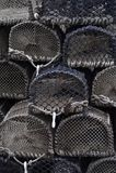 δοχεία αστακών Στοκ φωτογραφία με δικαίωμα ελεύθερης χρήσης