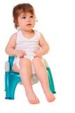 δοχείο μωρών στοκ εικόνα