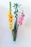 Δοχείο λουλουδιών Στοκ φωτογραφίες με δικαίωμα ελεύθερης χρήσης