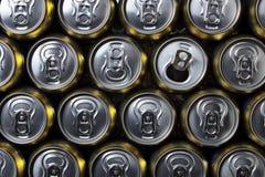 Δοχείο ποτών Στοκ φωτογραφία με δικαίωμα ελεύθερης χρήσης