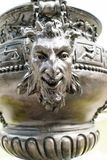 Δοχείο στο παλάτι Linderhof, Γερμανία στοκ φωτογραφία με δικαίωμα ελεύθερης χρήσης