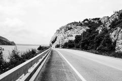 Δούναβης - Ρουμανία Στοκ φωτογραφίες με δικαίωμα ελεύθερης χρήσης