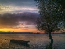Δούναβης Στοκ εικόνα με δικαίωμα ελεύθερης χρήσης