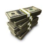 Δολάρια Στοκ Φωτογραφίες