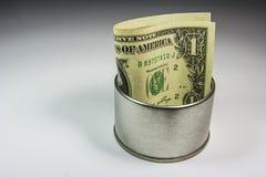 Δολάριο Στοκ Εικόνες
