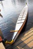 δράκος βαρκών Στοκ φωτογραφία με δικαίωμα ελεύθερης χρήσης