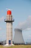 δροσίζοντας πύργος ραντά&rho Στοκ φωτογραφία με δικαίωμα ελεύθερης χρήσης